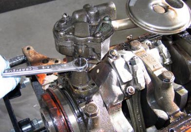 Engine Disassembly – Part 2
