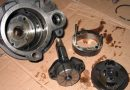 Power Steering Pump Rebuild