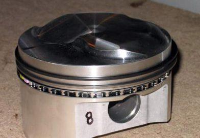 Piston Ring Installation