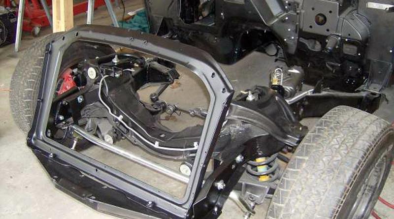 The Corvette Restoration Page  U2013 A Site Devoted To